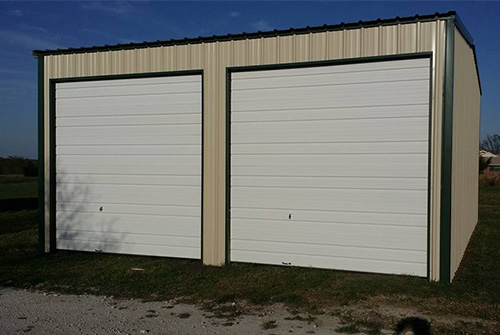 Commercial Overhead Garage Door Service In Denton Tx