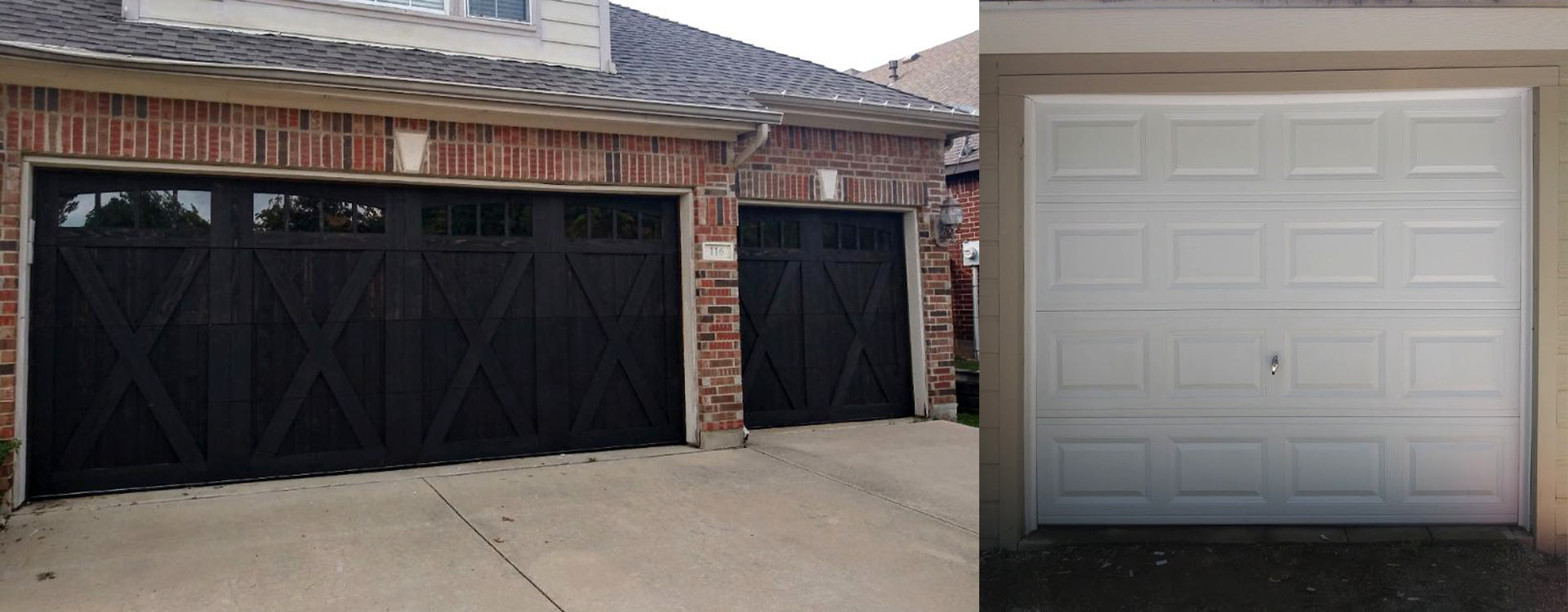 Denton Overhead Garage Door Garage Door Repair Denton