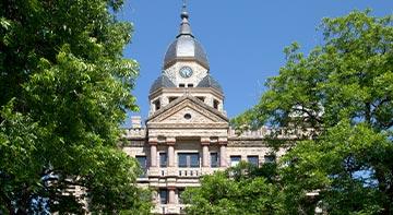 tx courthouse